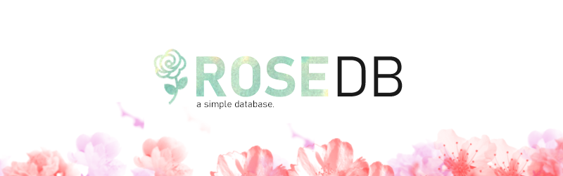 RoseDB